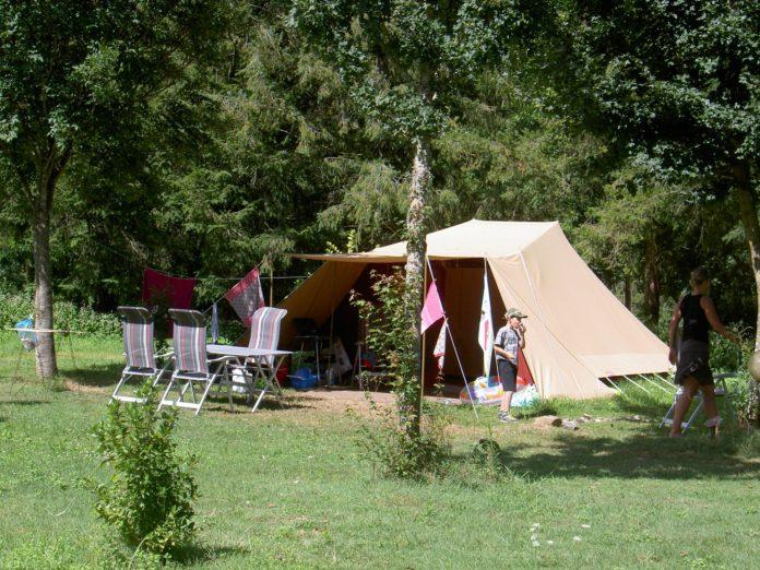 Camping Laplaine