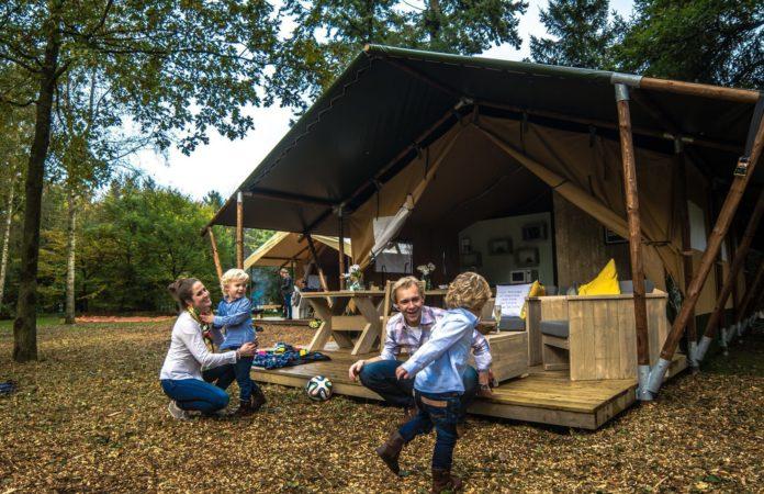 Camping De Boshoek