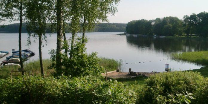 Camping Ellbogensee