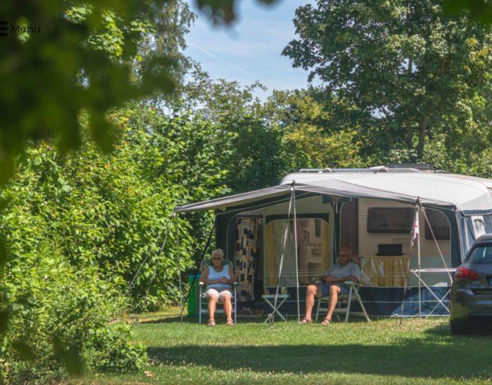 Camping de Graafschap