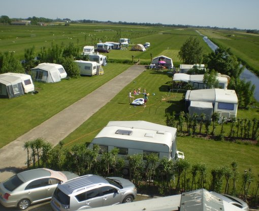 Camping Vreede is Rijckdom
