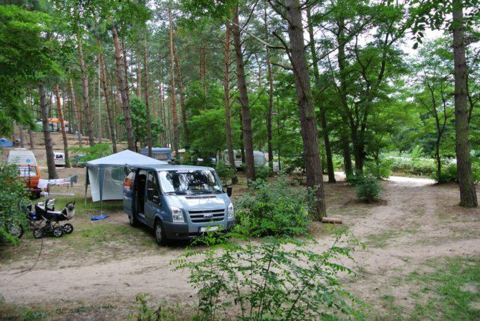 Camping Hexenwäldchen