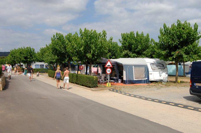 Camping Maspatoxas