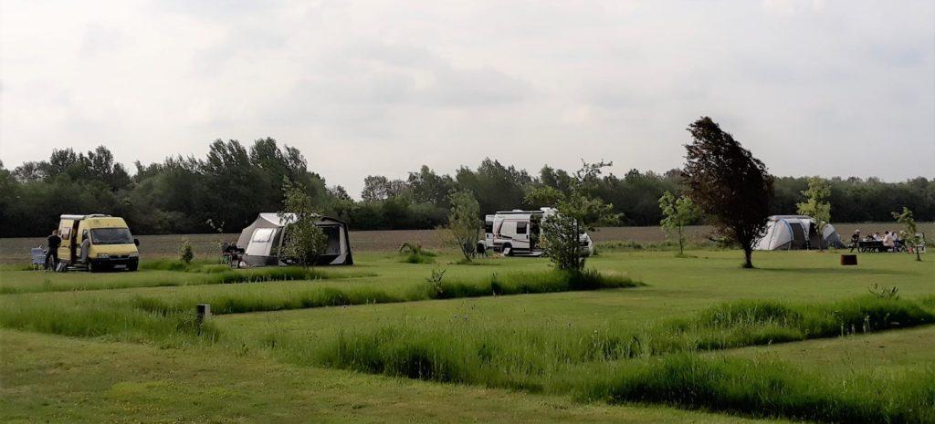 camping Zorg en Vrij