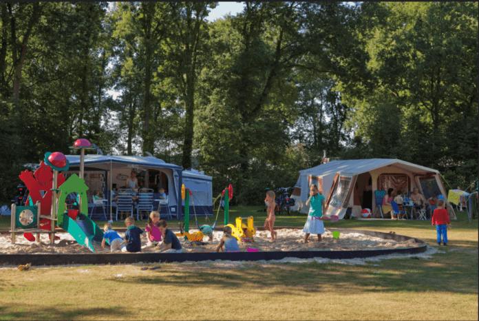 Camping Heidepark