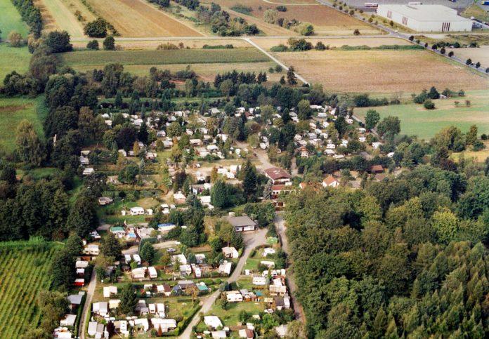 Camping Mörfelden