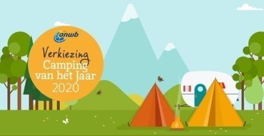 camping van het jaar 2020