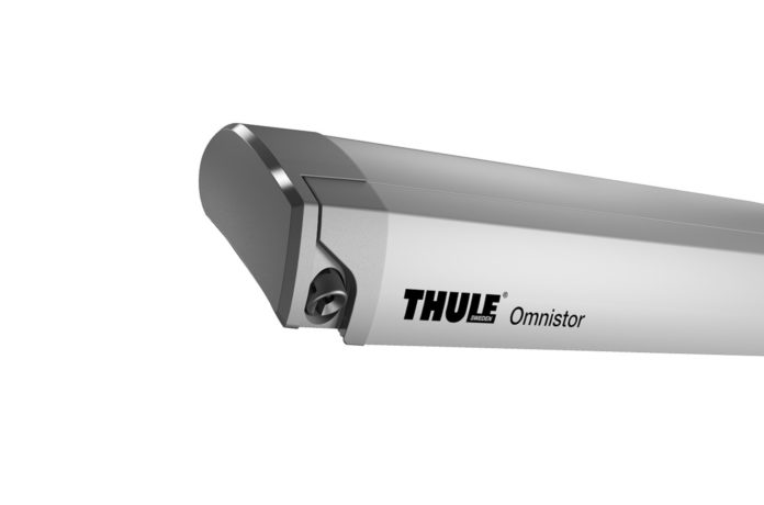 Thule Omnistar TO 9200