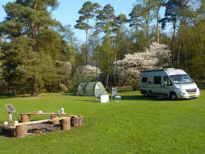 Camping Twilhaar