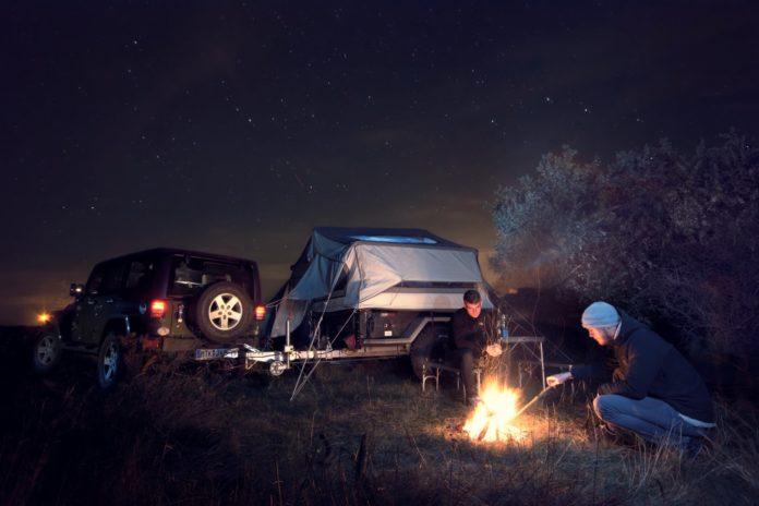 Campwerk 3Dog