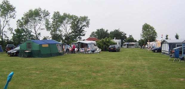 camping Aerdtse Wacht