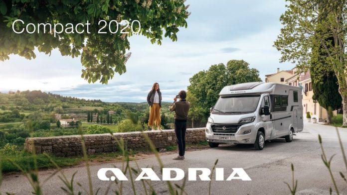 Adria Compact 2020