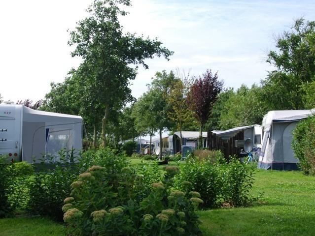 Camping Duinhoeve