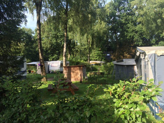 Camping Het Lorkenbos
