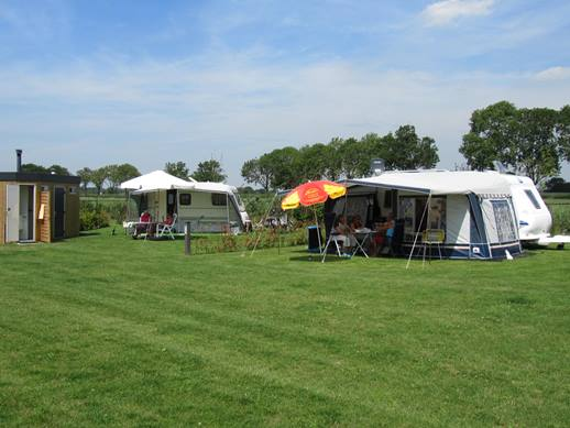 Camping Inrana