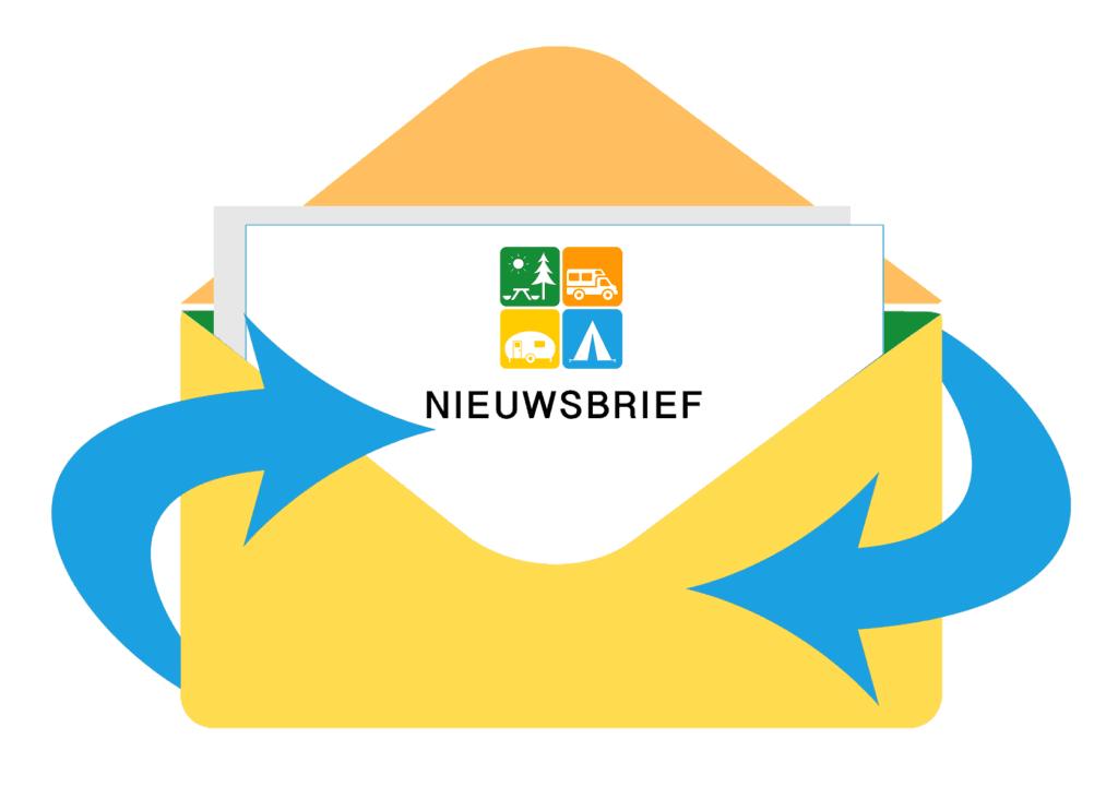 Nieuwsbrief - kamperen