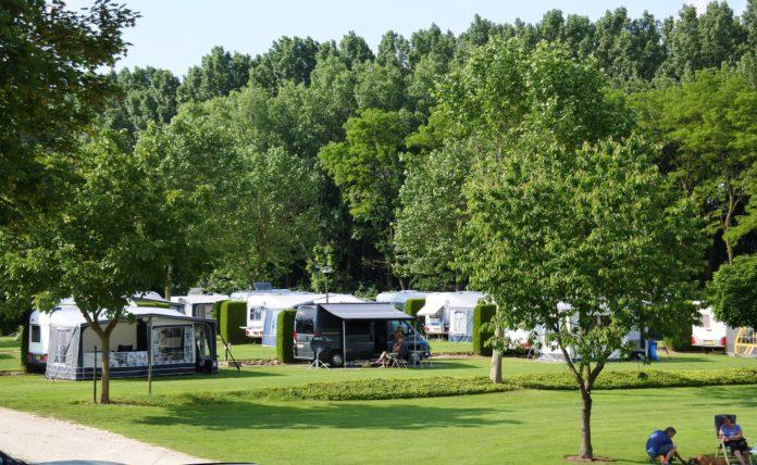 Camping Oda Hoeve