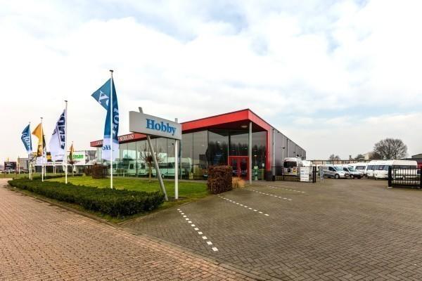 caravan centrum zuid-nederland
