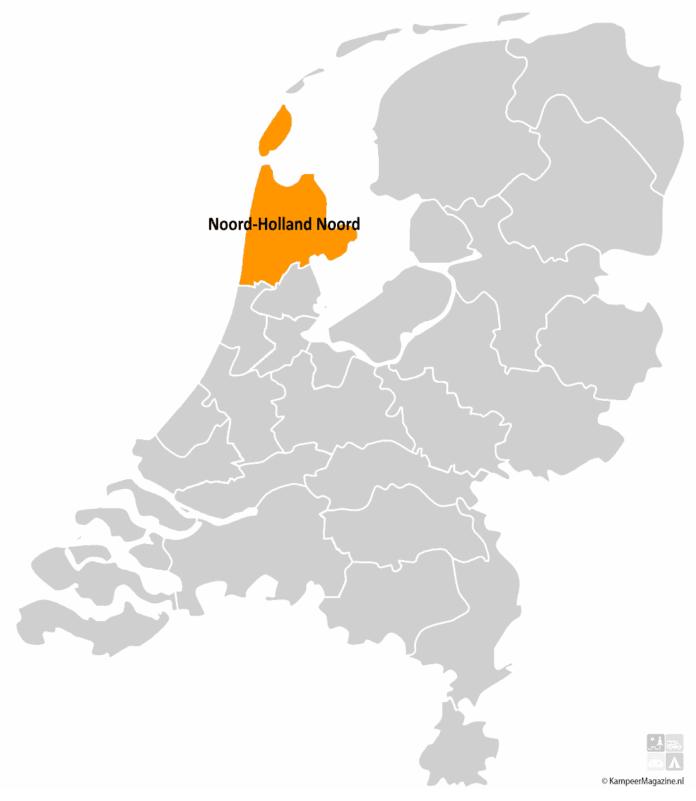 Campins Noord-Holland