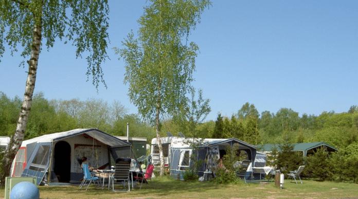 camping Drouwenerzand