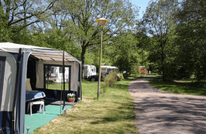 Camping Barkhoorn
