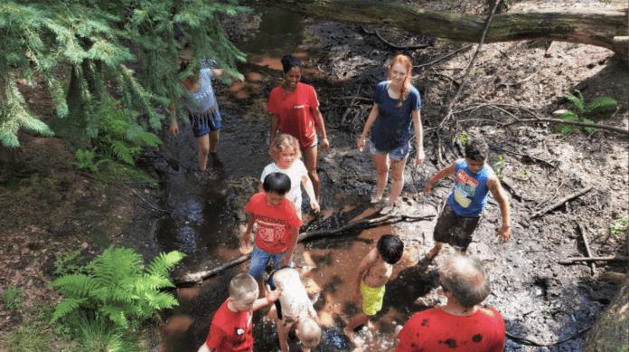 Met Y Camps zijn kinderen in veilige handen