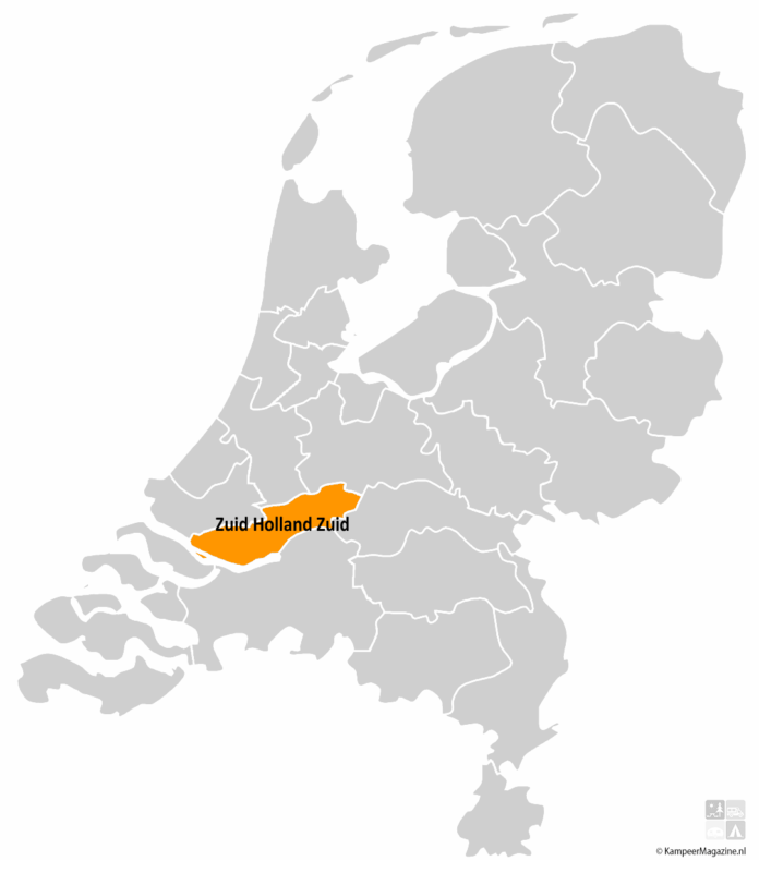 Campings Zuid-Holland Zuid weer open