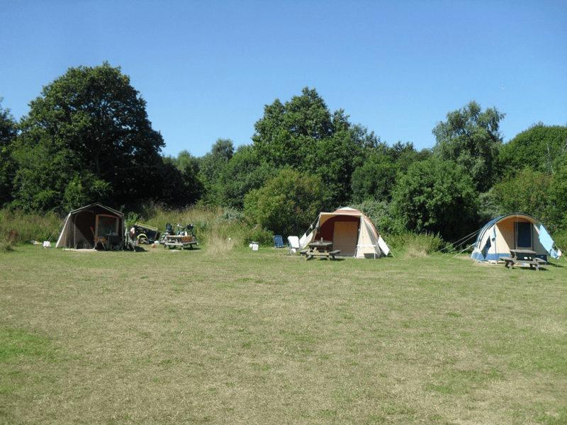 Camping Klein Hemelrijk