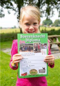 Boeren diploma