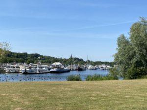 Maastricht Marina Eerste indruk