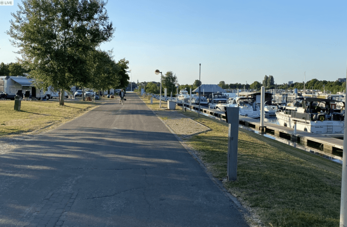 Maastricht Marina
