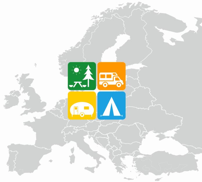 campings open in europa