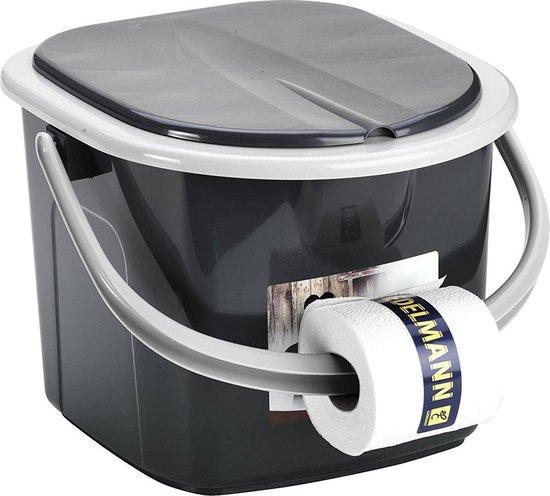 toiletemmer