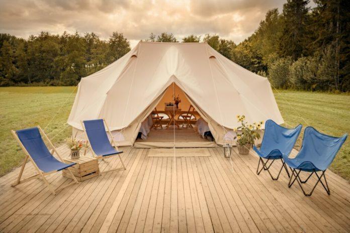 Camping Natuurlijk Glamping
