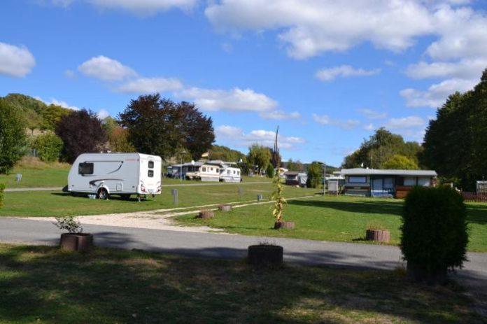 Camping Walsheim