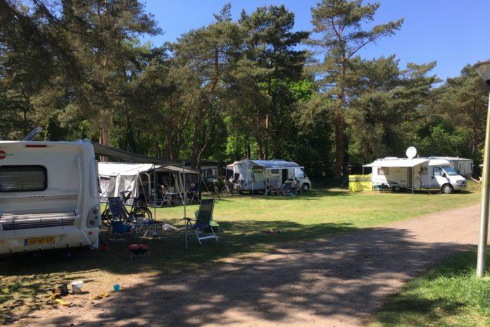 Camping De Witte Wieven