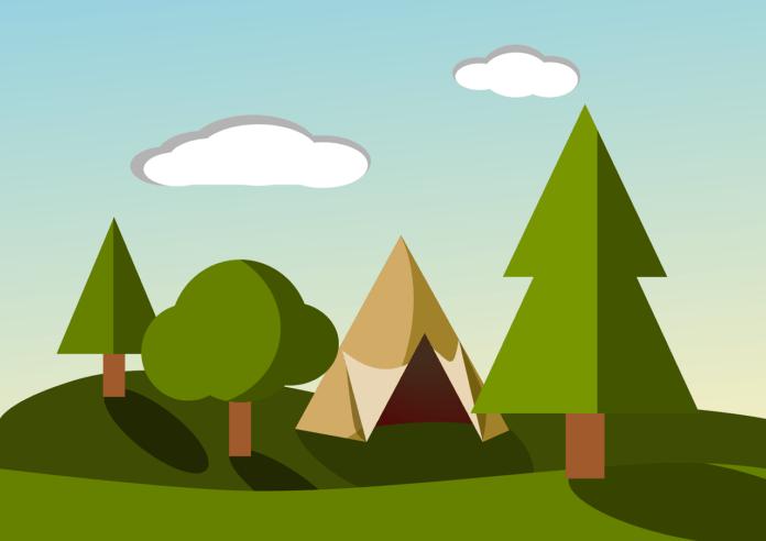 Nazomeren op de camping nog even nagenieten