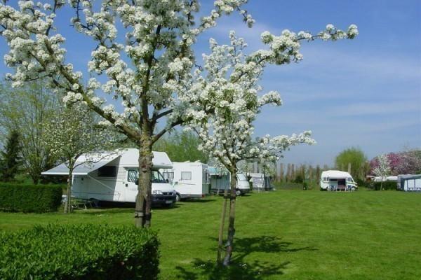Campingpark Zennewijnen