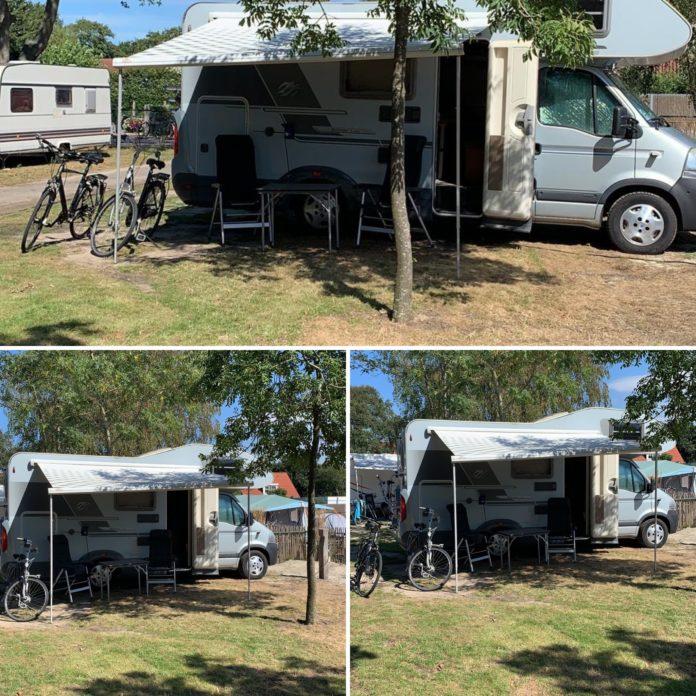 Camping De Brem Zeeland