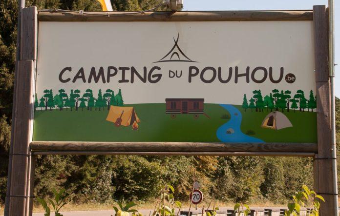 Camping Du Pouhou