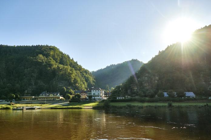 Duitsland als duurzame vakantiebestemming