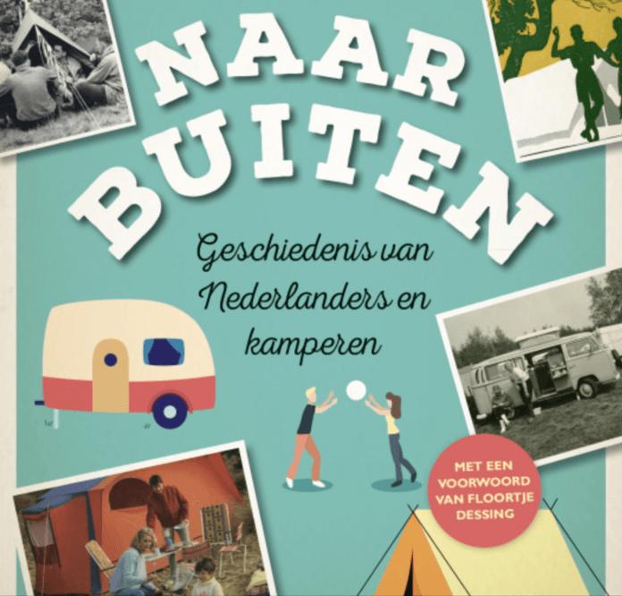Geschiedenis van kamperen door Nederlanders
