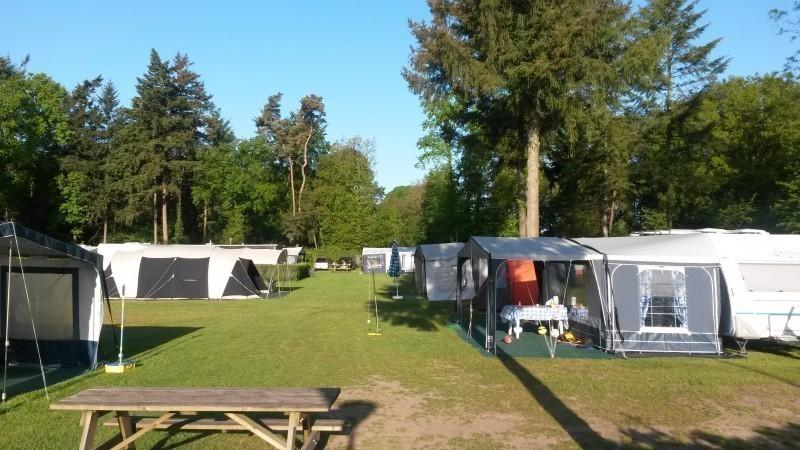 Camperplekken