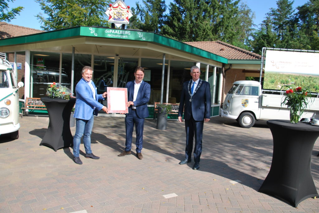 Gert van den Broek en Coen van den Broek