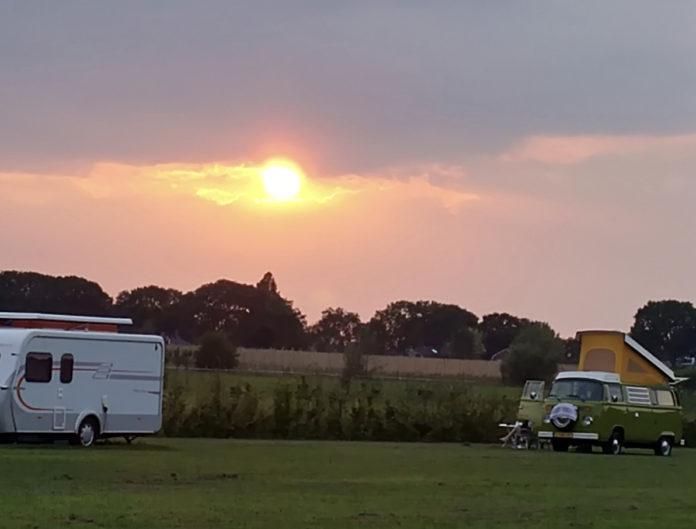 Camping de Fruitboom