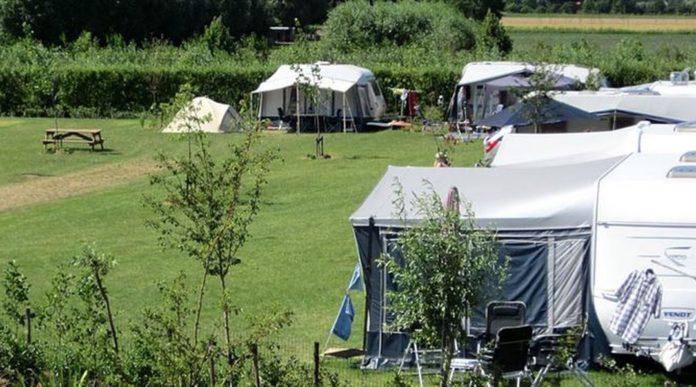 Camping Hofstede Molenzicht