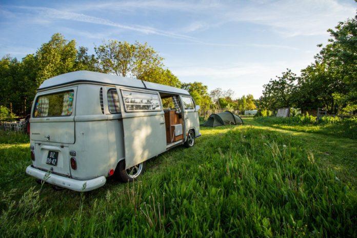 Campspace & Riksja Travel
