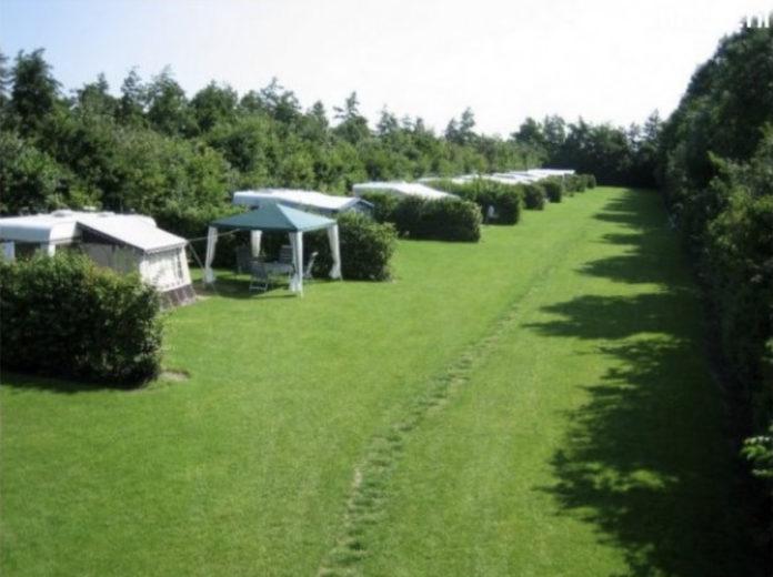 Camping Vredenhoef