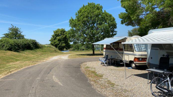 caravan- en camperverkoop