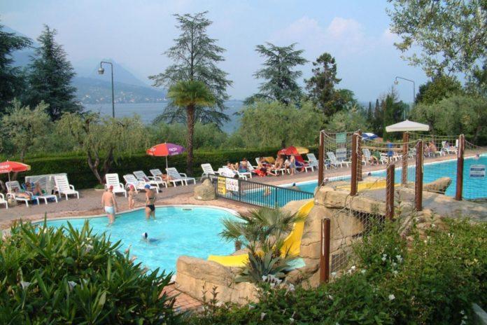 Camping Eden Italië